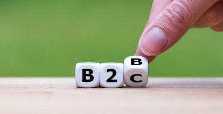 b2b e b2c bis360